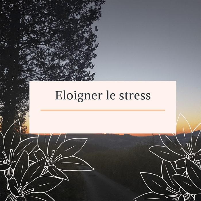 Le Lieu Re Source : éloigner le stress