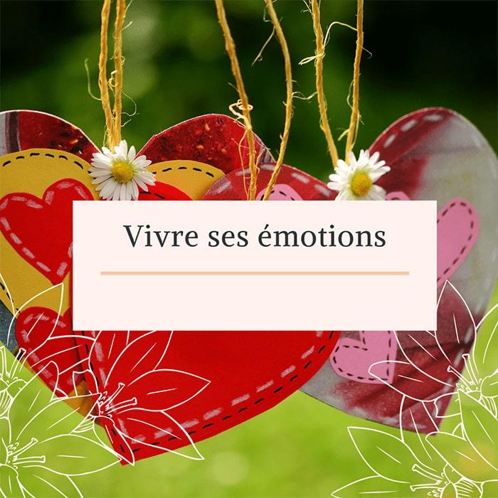 Le Lieu Re Source : vivre ses émotions